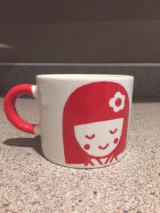 BYOM - Bring Your Own Mug